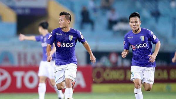 Quang Hải, Thành Lương tin Brazil sẽ vô địch World Cup 2018