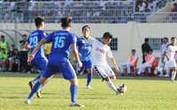 Hà Nội nối dài trận bất bại ở V-League lên con số 12