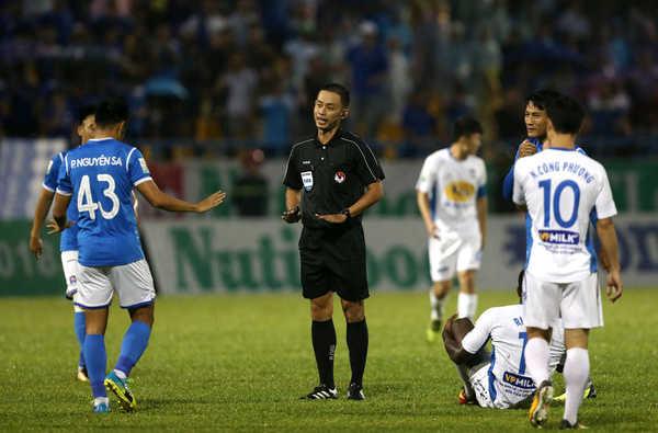 World Cup sẽ mang tới những điều không hay với bóng đá Việt Nam