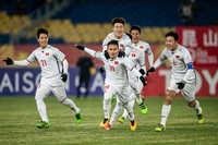 U23 Việt Nam đối diện nhiều thử thách tại Asiad 2018