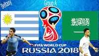 Với Suarez và Cavani, Uruguay sẽ dễ dàng vượt qua Saudi Arabia?