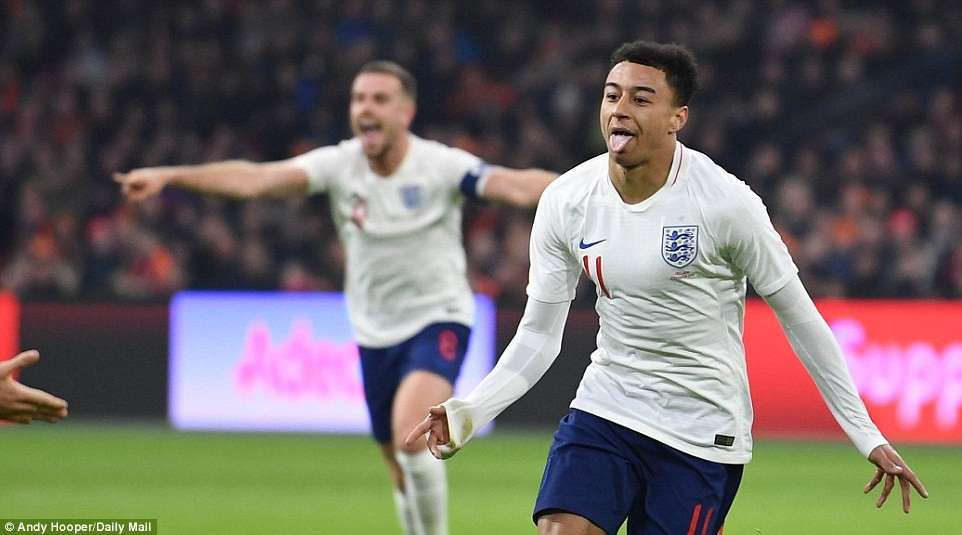Eden Hazard cho rằng tuyển Anh sẽ vào chung kết World Cup 2018