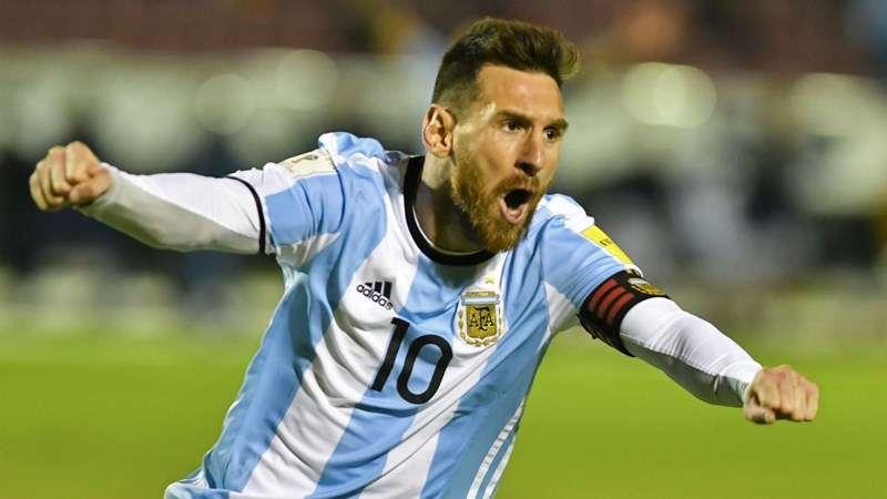 Có vô địch World Cup hay không Messi vẫn vĩ đại nhất thế giới