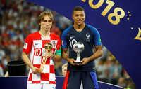 """Bình luận viên Quang Huy: """"không có ai xứng đáng hơn Luka Modric với danh hiệu Quả Bóng Vàng"""""""