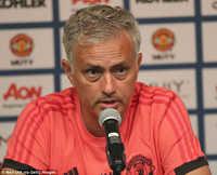 """Mourinho: """"Man United sẽ không có kết quả tốt trong loạt trận giao hữu mùa hè"""""""