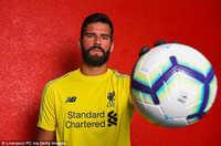 Liverpool dẫn đầu danh sách chuyển nhượng Premier League sau 2 tháng