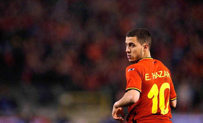 Messi và Ronaldo phải về nước là cơ hội để Hazard tỏa sáng. Ruben Loftus-Cheek sẽ trở lại Chelsea