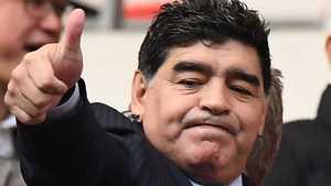 Maradona sẽ huấn luyện Argentina miễn phí. Liverpool đã từng từ chối Pickford trong quá khứ