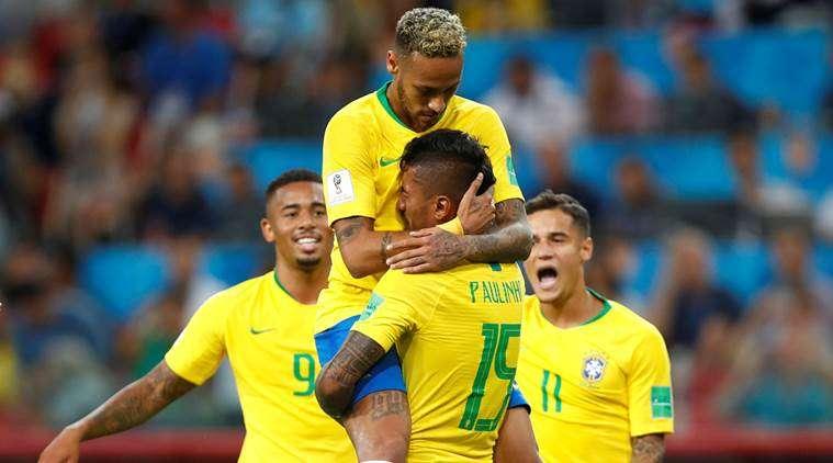 Liệu Brazil sẽ có được chiến thắng sau đêm nay?