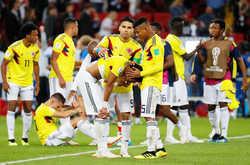 Uribe và Bacca bị dọa giết khi đá hỏng 11m trong trận đấu với tuyển Anh