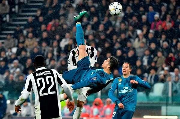 """Siêu phẩm để đời của Ronaldo khiến Juventus quyết định làm điều """"điên rồ"""""""