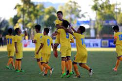 U19 Viettel giành vé vào chung kết giải U17 quốc gia