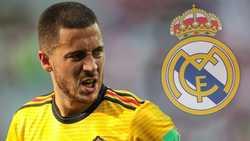 Real ép giá Hazard, Barca muốn có Willian