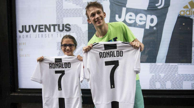 Juventus sẽ nhanh chóng hoàn vốn mua Ronaldo và họ đang hời to những giá trị không thể tính bằng tiền