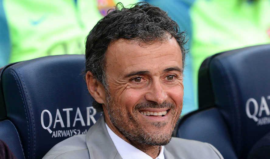 Luis Enrique trở thành tân HLV trưởng đội tuyển quốc gia Tây Ban Nha