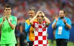 """Luka Modric: """"Thi thoảng đội hay hơn lại không giành chiến thắng"""""""