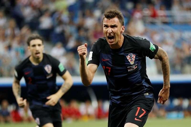 Mourinho muốn đưa sao World Cup của Croatia, Mario Mandzukic về MU