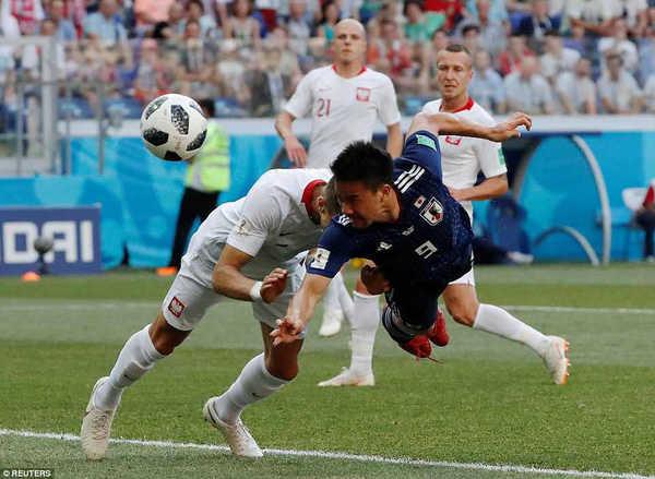 Nhật Bản sẽ rất khó để làm nên những bất ngờ trước đội tuyển Bỉ
