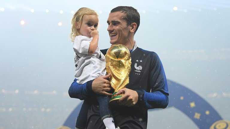 """Pháp hoàn toàn xứng đáng trở thành """"Ông Vua"""" mới của bóng đá thế giới"""
