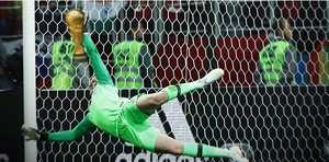 Thời cơ vàng để tuyển Anh vào chung kết World Cup 2018