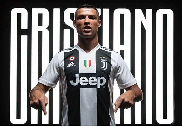 Quyền lực Ronaldo mang lại vượt xa cả sự mong đợi của Juventus