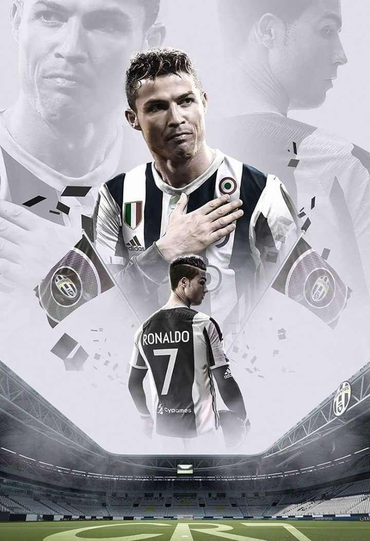 Ronaldo đến Juventus để nhận được sự tôn trọng