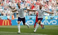 """Huấn luyện viên, cầu thủ Việt Nam tin tuyển Anh sẽ """"giải quyết"""" được Colombia trong 90 phút"""