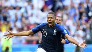 Một số cầu thủ Pháp không đủ thể lực trước trận đấu với Bỉ