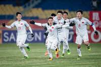 """HLV Lê Thuỵ Hải: """"U23 Việt Nam không có gì phải sợ Nhật Bản"""""""