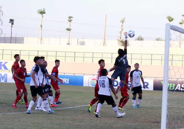 U19 Việt Nam vs U19 Philippines: Mệnh lệnh phải thắng