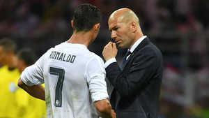 Juve tiếp tục gây sốc bằng việc mời Zidane  về làm cố vấn thể thao ở CLB