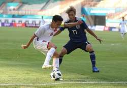 U23 Việt Nam vs U23 Brunei: Quyết tâm thắng đậm trong ngày ra quân