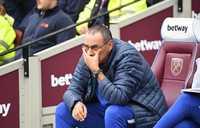 """HLV Sarri: """"Chelsea cần thêm một năm nữa để đạt đẳng cấp như Liverpool"""""""