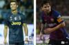 Messi bỏ phiếu cho Ronaldo ở giải Cầu thủ xuất sắc nhất FIFA