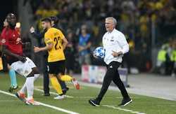 """Mourinho: """"Thắng 3 trận liên tiếp là điều bình thường với Man United"""""""