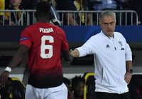 Thắng Young Boys, Mourinho đòi đổi luật của UEFA