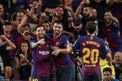Tottenham - Barcelona: Cuộc chiến vì danh dự