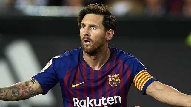 Có lẽ Messi cũng sẽ thi đấu chật vật ở Man Utd nếu anh đến đội bóng này ở thời điểm hiện tại
