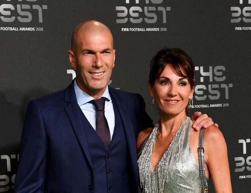 Zidane bật chế độ chờ lời mời hấp dẫn của MU