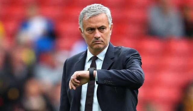 HLV Mourinho là người phải chịu trách nhiệm chính về sự sa sút phong độ của Man Utd