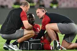 Liverpool mất Naby Keita sau thất bại trước Napoli