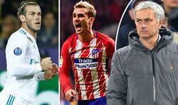 Man United lo ngại các ngôi sao từ chối Quỷ Đỏ vì Mourinho