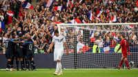 Dù Đức có xuống hạng Nations League thì Joachim Low vẫn sẽ tại vị