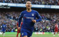 """Eden Hazard: """"Tôi đang chờ lời đề nghị từ Real"""""""