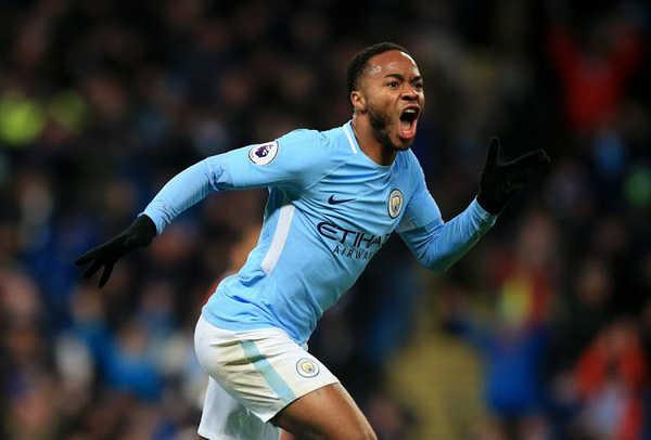 Sterling tiết lộ lý do vì sao anh có phong độ tốt ở Man City và tuyển Anh