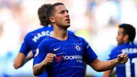 Cầu thủ Chelsea hy vọng Hazad sẽ ở lại