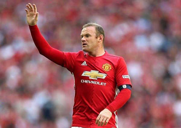 """Wayne Rooney: """"Man United cần phải nỗ lực nhiều hơn nữa"""""""