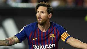"""Paul Scholes: """"Nếu về M.U, Messi cũng sẽ phải khổ sở để có suất đá chính"""""""