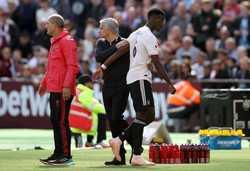 """Pogba: """"Ở Man United nếu còn Mourinho thì sẽ không có tôi"""""""