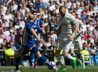 Real Madrid sẽ gặp khó tại Mendizorrotza?